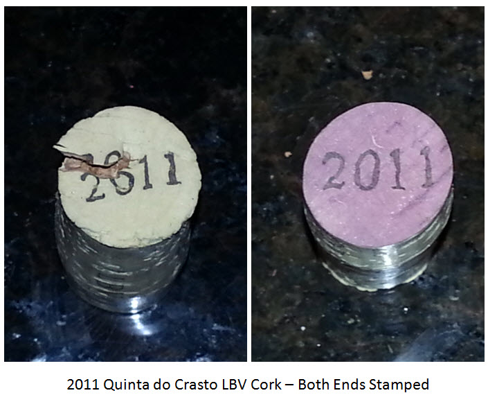 2011 Crasto LBV Cork.jpg